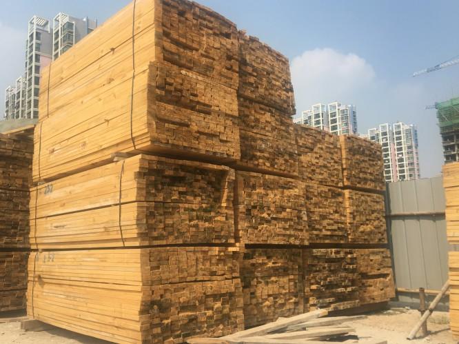 常州建筑二手木板报价,二手木板