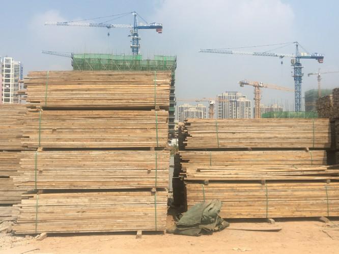 苏州建筑二手方木价格,二手方木