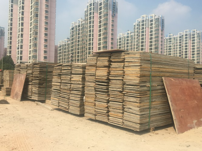 杭州正规二手木材,二手木材