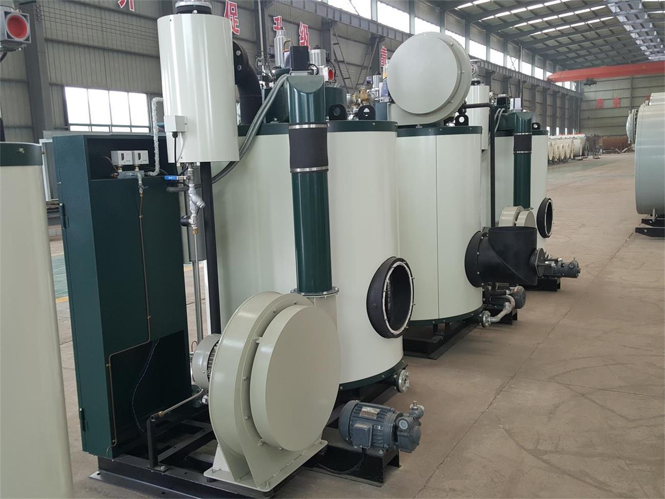河北燃气贯流锅炉厂家报价「河南省四通锅炉供应」