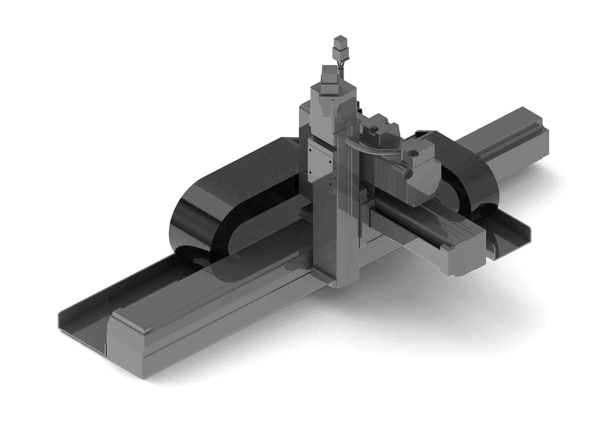 珠江KGG线性滑台可非标定制,滑台