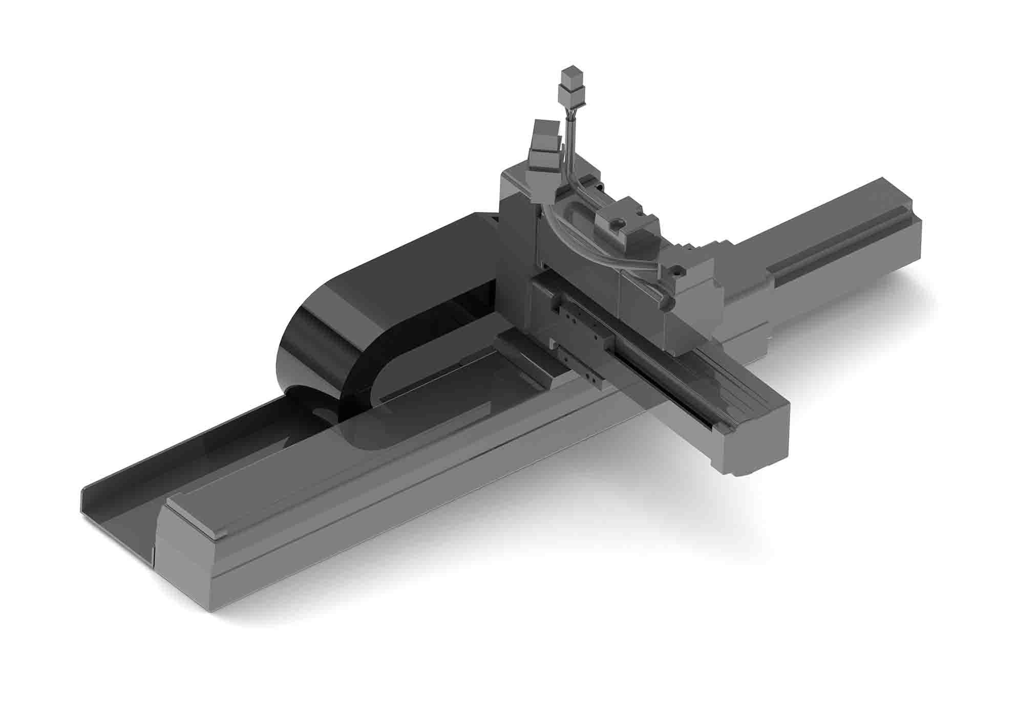 上海KGG丝杆滑台本体宽度20-65mm 上海狄兹精密机械供应