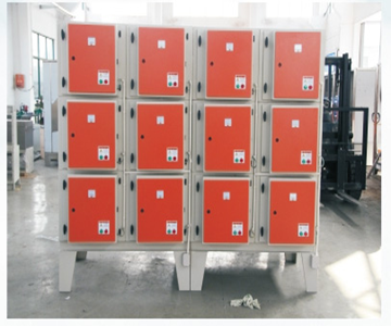 湖南专业低温等离子净化器制造 诚信为本「上海志钊气体净化技术供应」