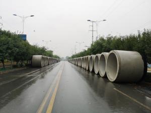 批發雨水管公司 客戶至上「蘭州新區享達水泥管供應」
