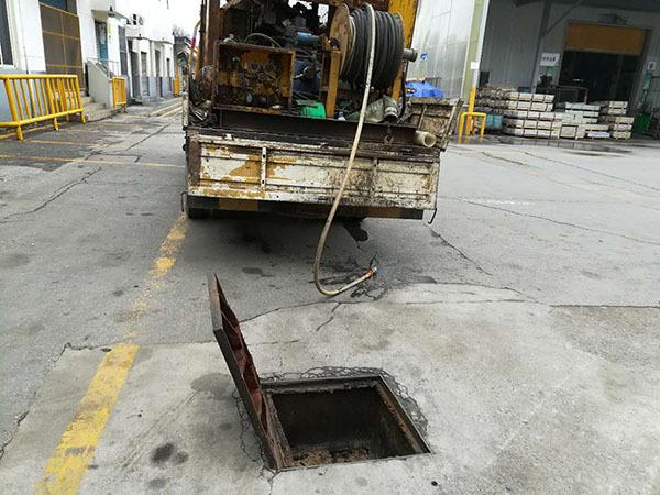 上海化粪池清理保养,化粪池清理
