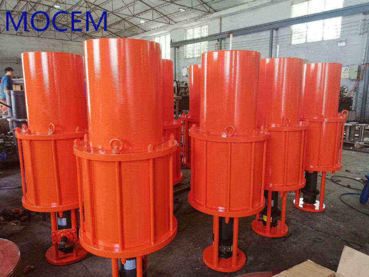 专业生产直行程气动执行器厂家,直行程气动执行器