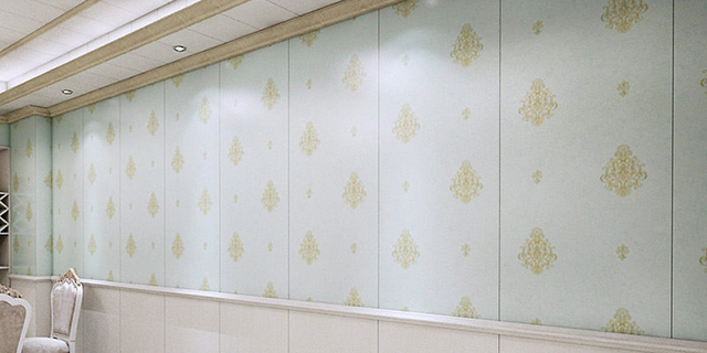 河北墙板设计性价比高 诚信服务 沧州市森祺装饰工程供应