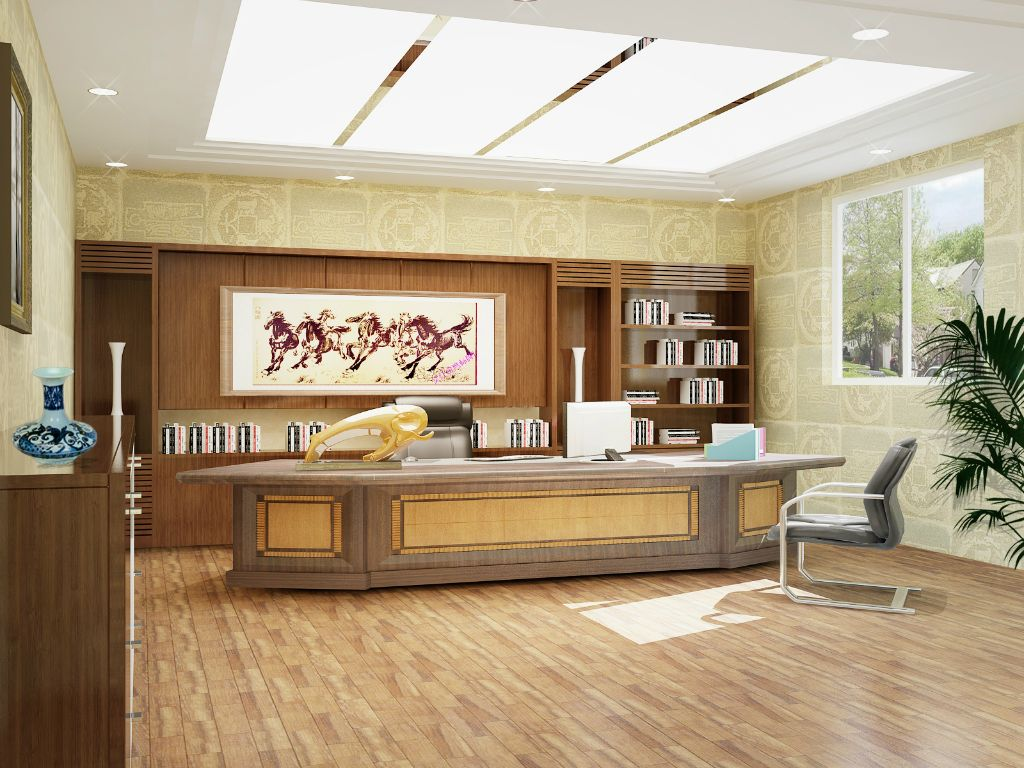 复古中式风格室内设计哪家好 安徽唯心装饰材料供应