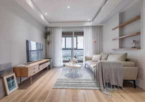 小型公寓翻新高性价比的选择,公寓翻新