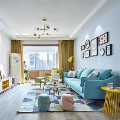 杨浦区住宅翻新多少钱 来电咨询「上海匠居装饰设计供应」