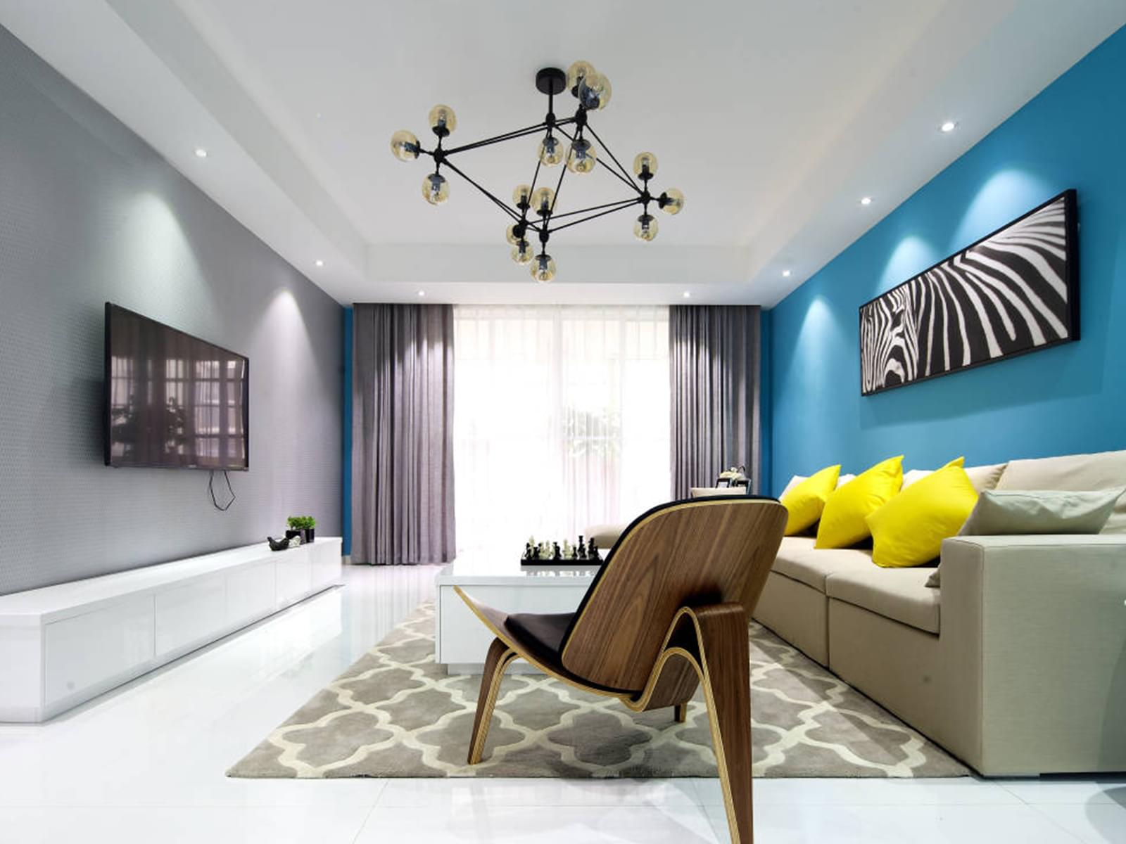 静安区公寓装修价格合理,公寓装修