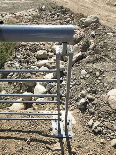 伊犁锻造围栏护栏维修电话,护栏