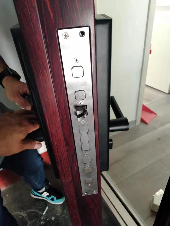 泰安上高磁卡锁开锁多少钱8855110 泰安市泰山区老兵锁具维修供应