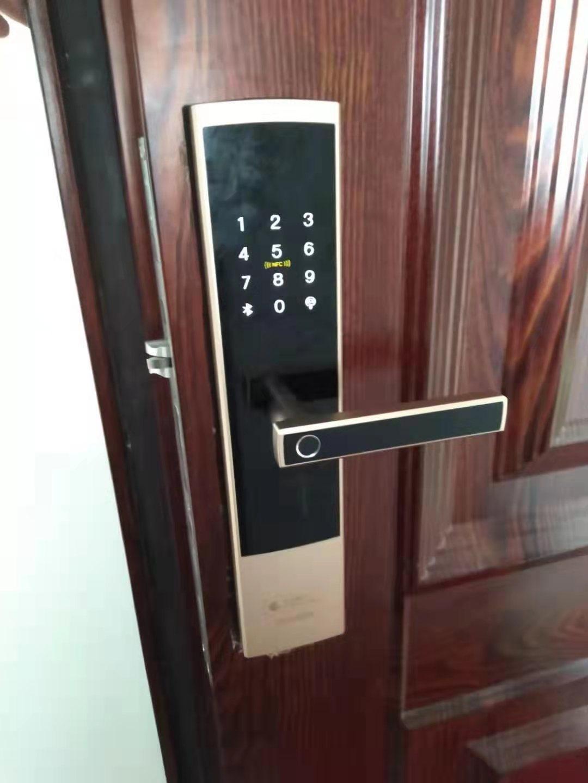 泰安山口电子锁开锁公司8855110,开锁