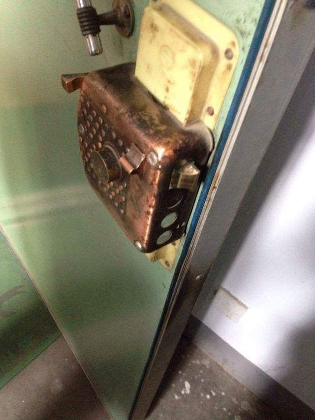 泰山区换锁 泰安市泰山区老兵锁具维修供应