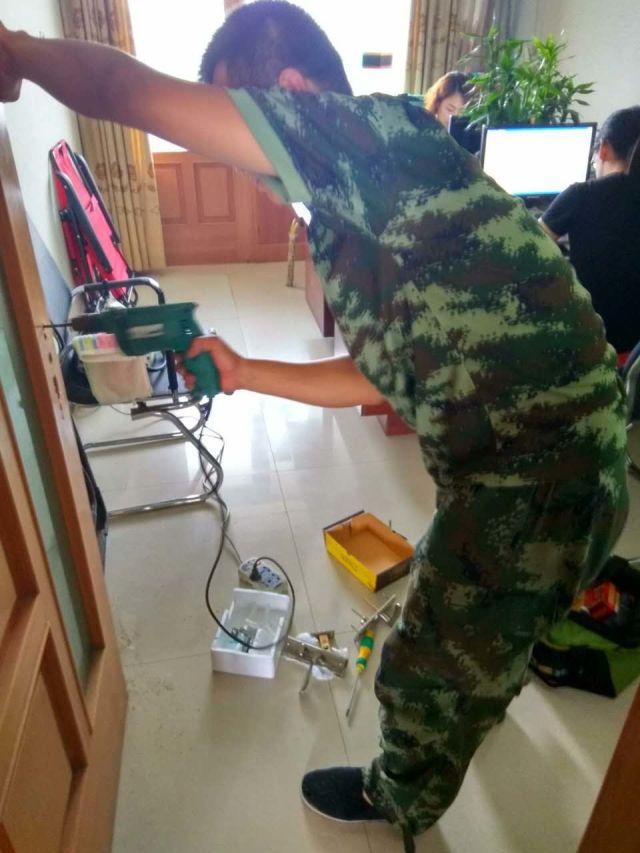 东平居民换锁24小时服务 泰安市泰山区老兵锁具维修供应