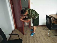 泰安省庄宾馆锁换锁 泰安市泰山区老兵锁具维修供应