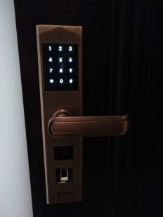泰安方特密码箱锁具8855110,锁具