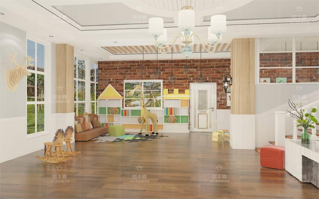 福建专业幼儿园室内外装修哪家强,专业幼儿园室内外装修