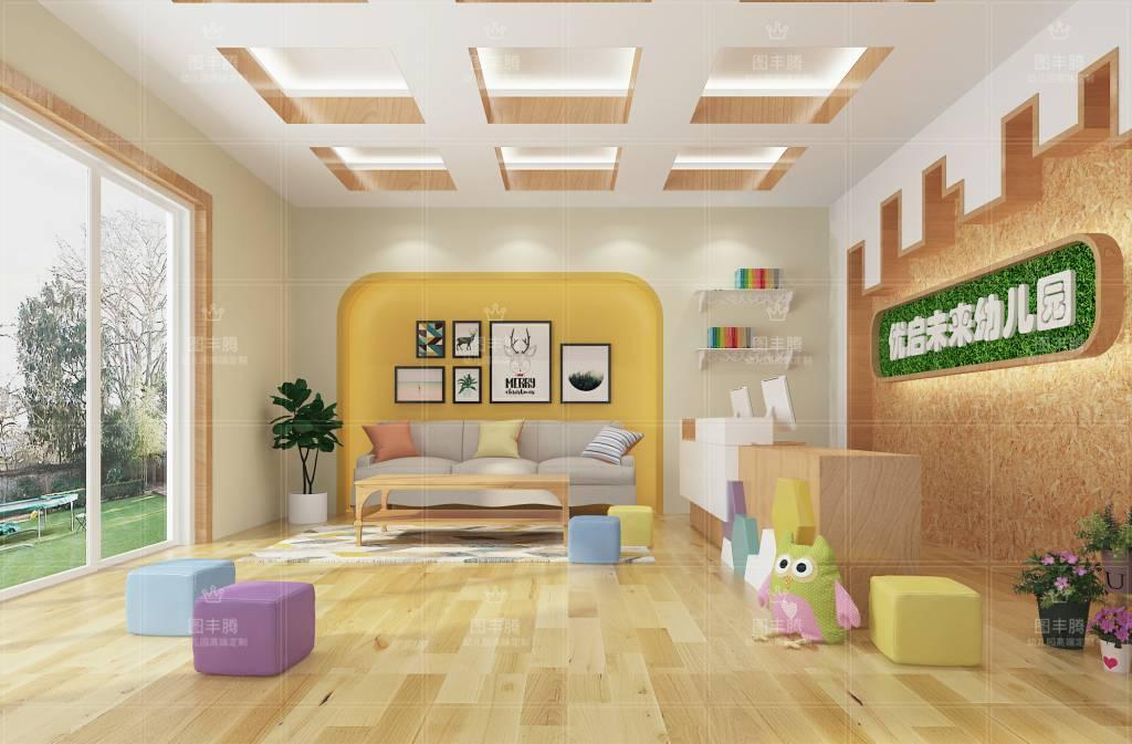 重慶專業專業幼兒園室內外裝修哪家強 客戶至上「臨沂