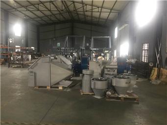 山东药品级吨袋倒袋站制造厂家 上海璞拓工业技术供应