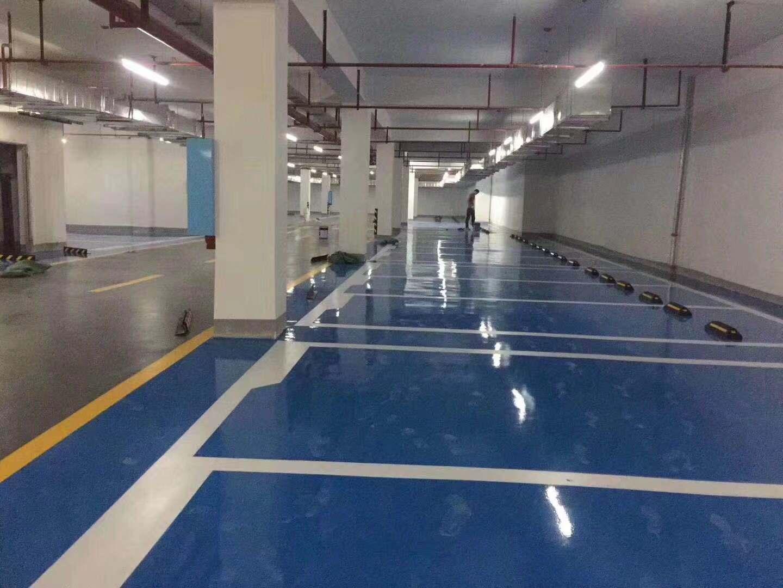 昆明环氧树脂平涂型地坪工程 昆明丰美地坪工程供应