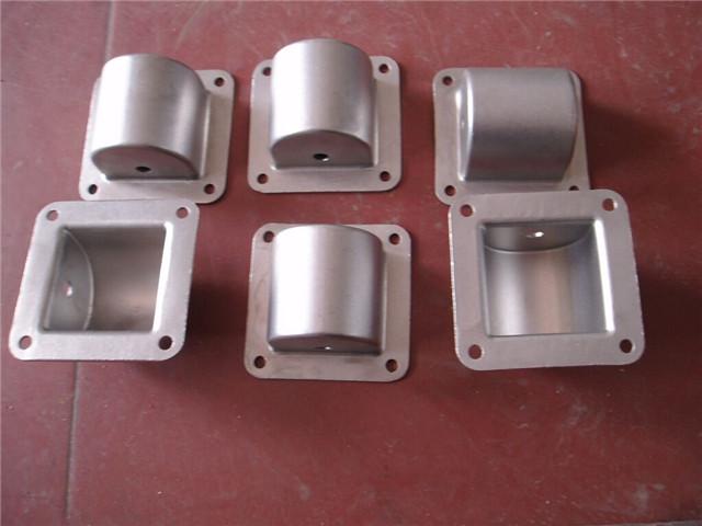 上海专业精密铸造 南通方鼎精密铸造供应