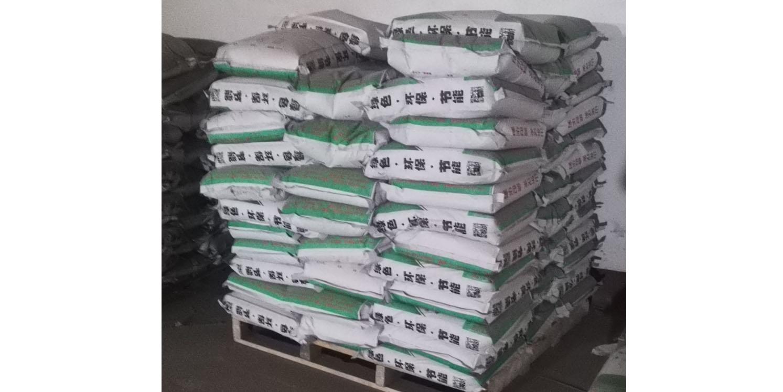 菏泽粘结砂浆价格 山东汉来保温节能工程供应