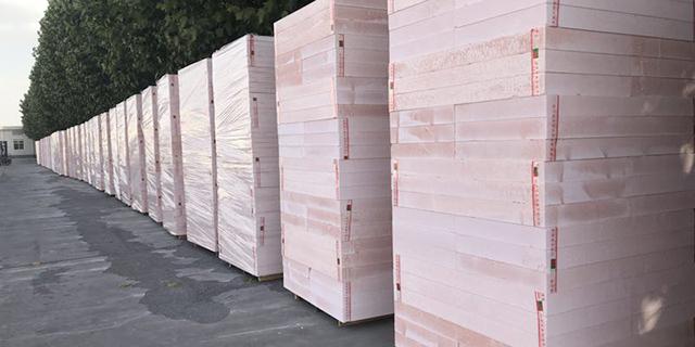 棗莊保溫板規格 山東漢來保溫節能工程供應