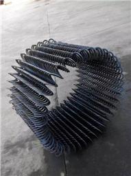 湖南煤粉柔性螺旋輸送機價格 上海璞拓工業技術供應