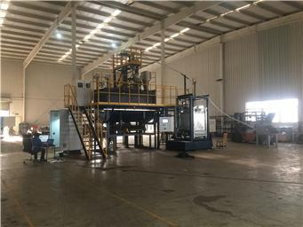 广西树脂柔性螺旋输送机销售价格 上海璞拓工业技术供应