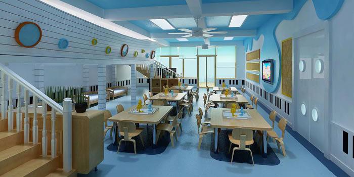 口碑好幼儿园设计 欢迎咨询「沧州市森祺装饰工程供应