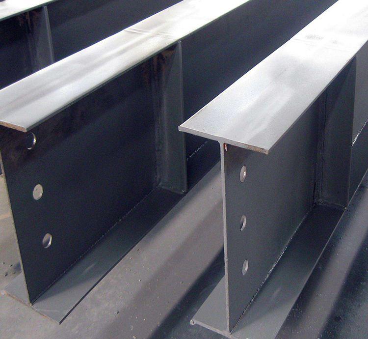 扬州现货销售H型钢哪家好 来电咨询「南京聚钢金属材料供应」