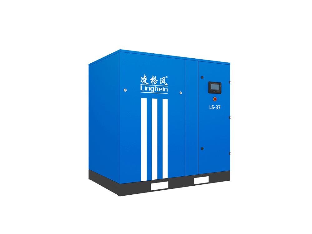 山东油冷永磁螺杆压缩机服务为先 和谐共赢 上海凌格风气体技术供应