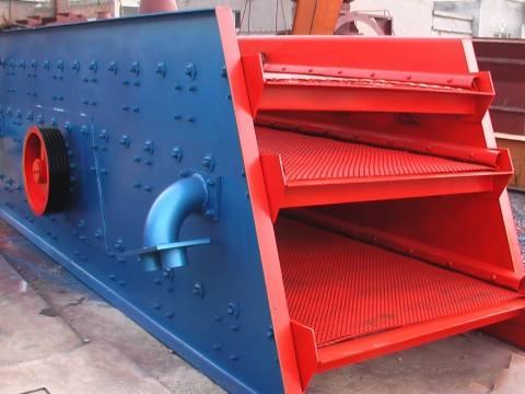 烏魯木齊官方振動篩價格合理 三元機械供應