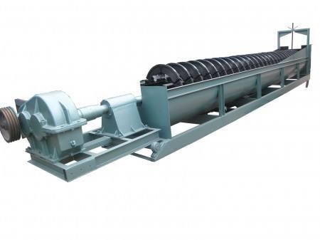 乌鲁木齐县型号齐全螺旋洗砂机多少钱 三元机械供应