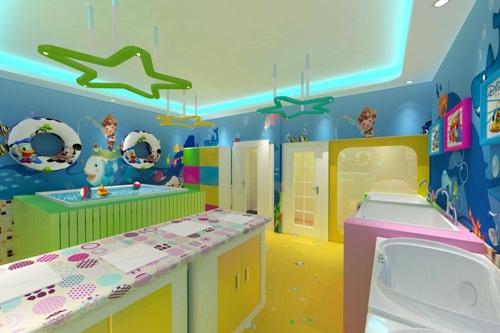 嬰兒游泳館品牌排名 推薦咨詢 上海徐甸玩具供應