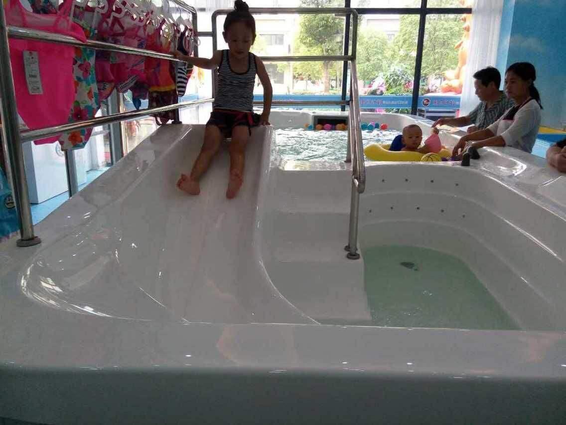 婴儿游泳馆设备 服务为先 上海徐甸玩具供应
