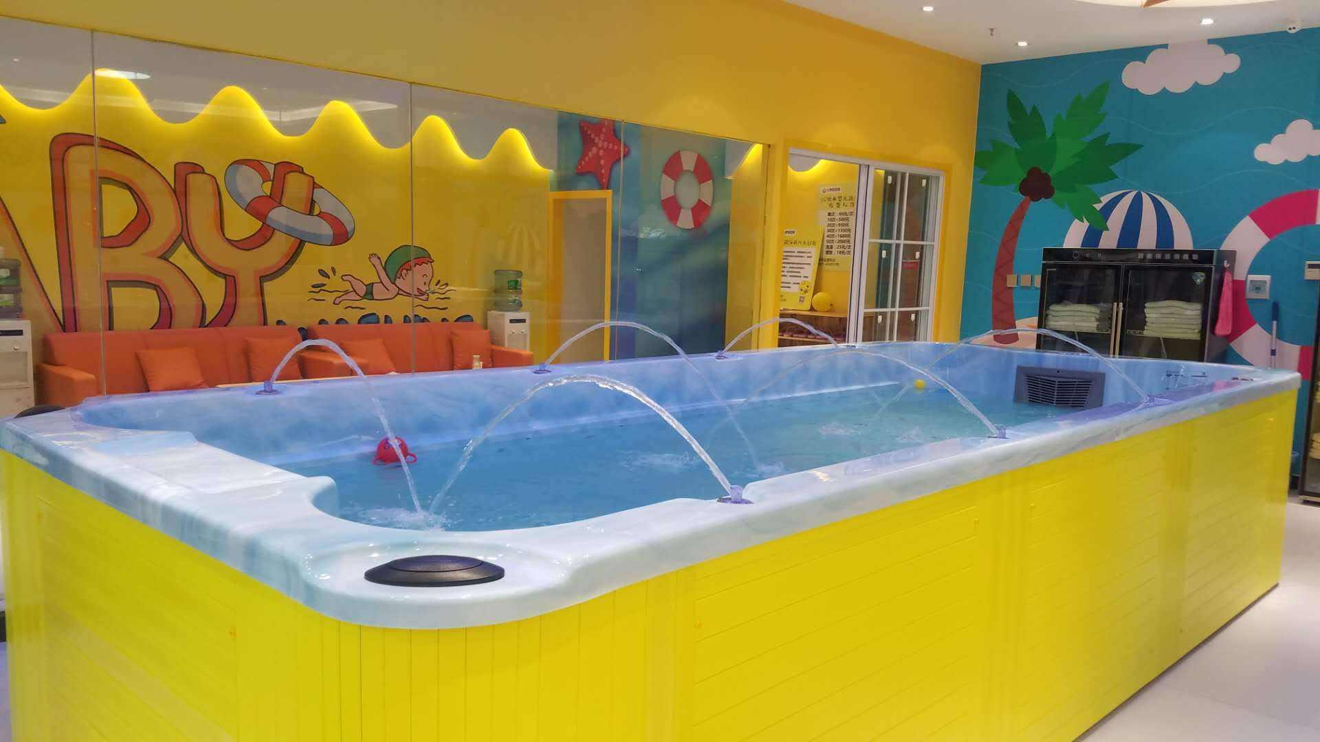 台北儿童婴儿游泳馆排名 客户至上「上海徐甸玩具供应」