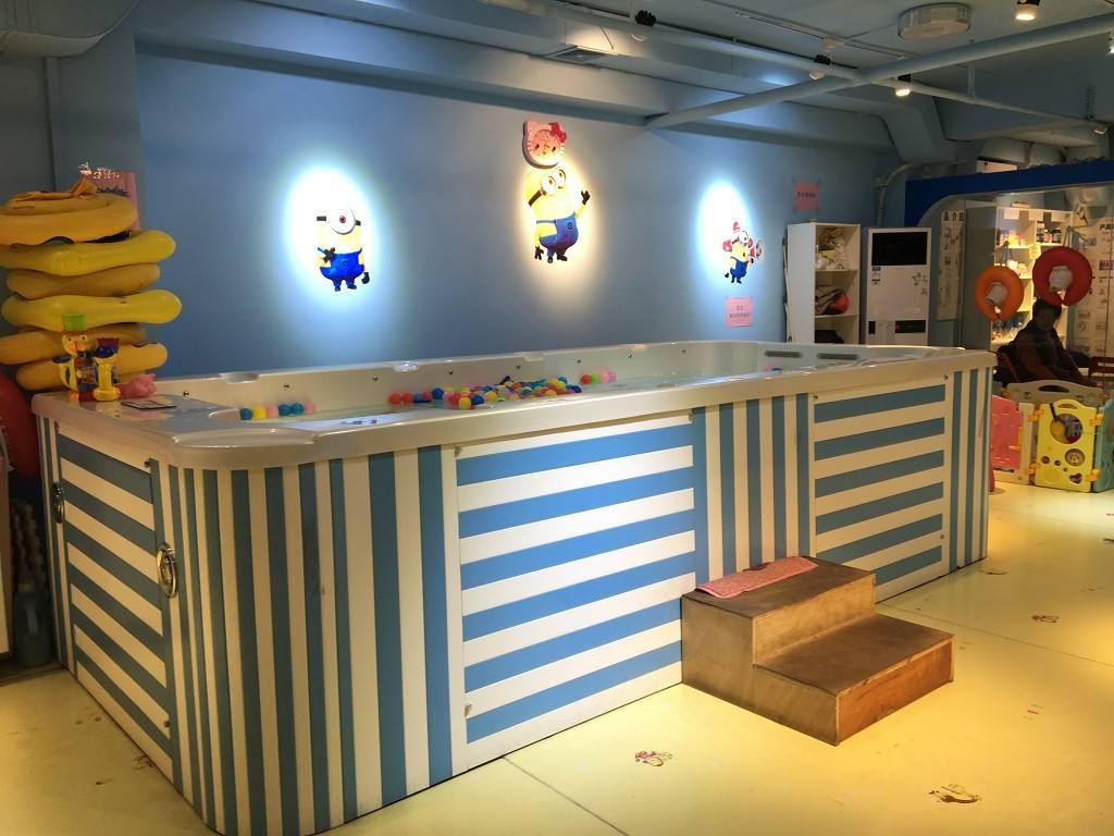 婴儿游泳馆厂家排名 推荐咨询 上海徐甸玩具供应