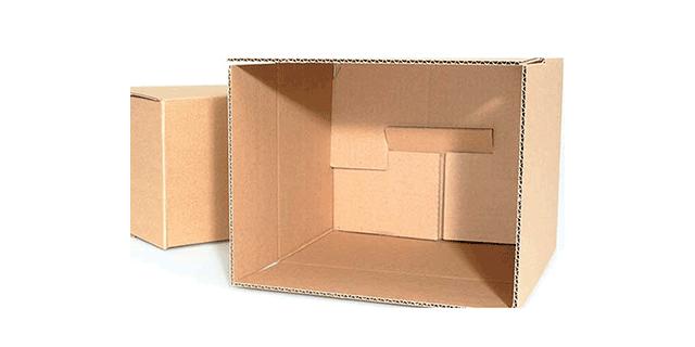 创意纸箱设计图片