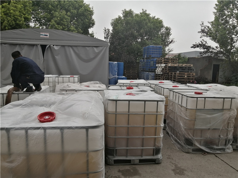 工业园区深度除氟剂说明 苏州一清环保科技供应