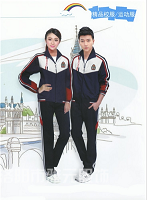 河南库存学生运动服要多少钱 有口皆碑「洛阳市雅元服饰供应」