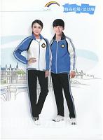 老城区正规学生运动服销售厂家 创新服务「洛阳市雅元服饰供应」
