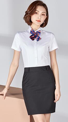 渭南优质衬衣上门服务 服务至上「西安希颜服饰供应」