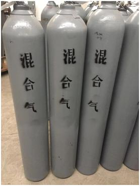 西宁市混合气体供应多少钱 真诚推荐 海东市平安区永安气体供应