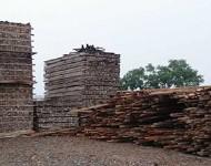 丽水正规二手木板报价 服务至上 合肥戎淼建材供应