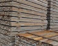杭州二手方木市场 诚信为本 合肥戎淼建材供应