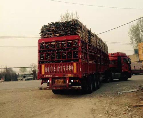 衢州建筑二手方木市场 来电咨询 合肥戎淼建材供应
