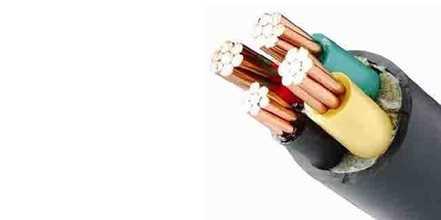 河南耐高温电线电缆厂家直供,电缆